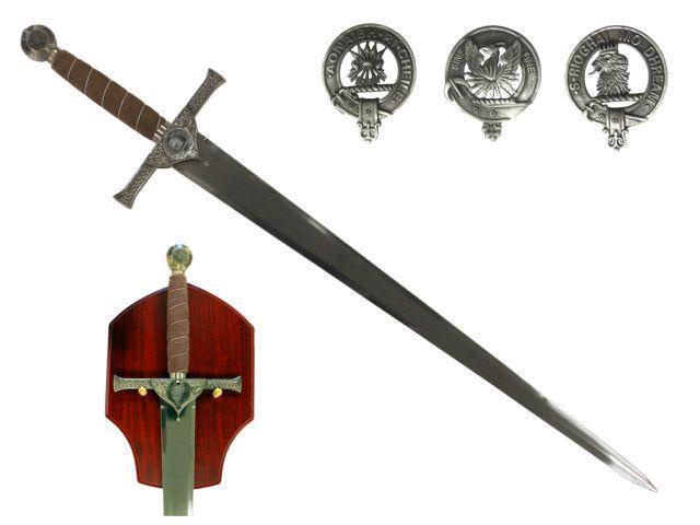 42 inch Macleod sword