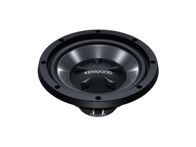 Kenwood Subwoofer Car Speaker KFC-W112S