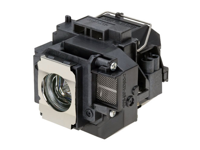 Projector Lamp for Epson EX5200 with Housing, Original Philips ...