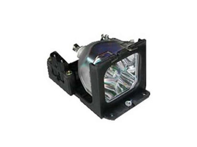 Compatible Projector Lamp for Philips CCLEAR XG1 Wireless with Housing, 150 Days Warranty