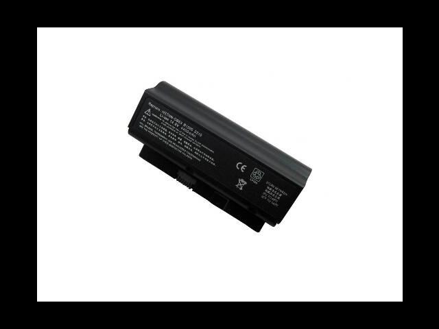 Compatible for Compaq Presario B1207VU 8 Cell Battery