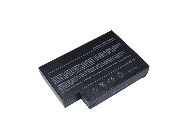 Compatible for HP Omnibook XE4500-F4885H 8 Cell Battery