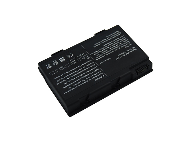 Compatible for Toshiba Satellite M30X-165 8 Cell Battery