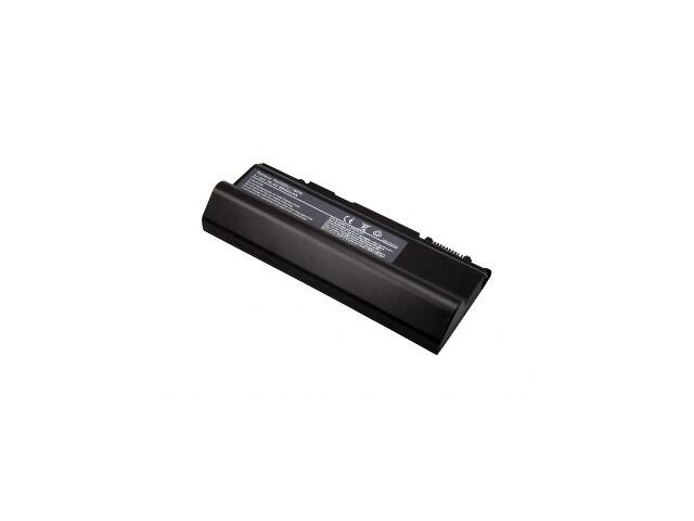 Compatible for Toshiba Satellite U205-S5022 12 Cell Battery