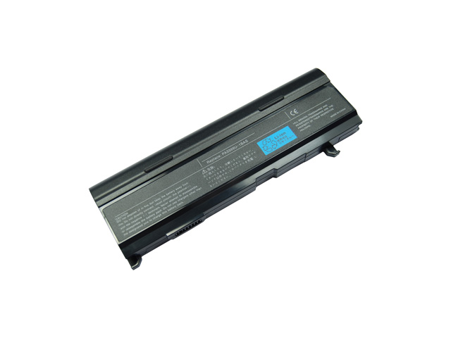 Compatible for Toshiba Tecra A4-158 9 Cell Battery