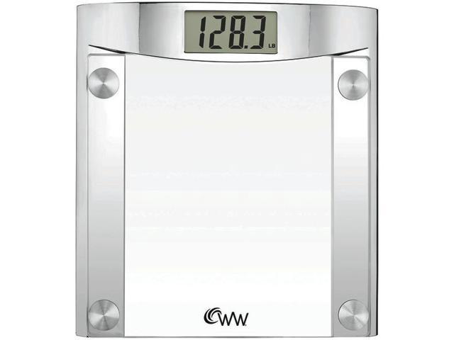 Conair WW44 Elect Scale- 400 Lb Capacity