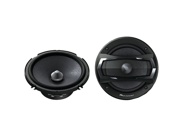 Pioneer Ts-A1605c 6.5 Component Speaks