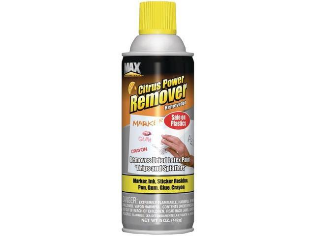 MAX PRO IR-003-043 Adhesive Remover