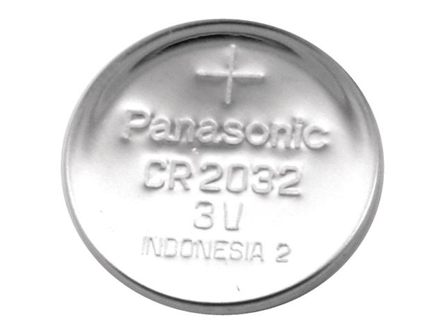 UPG 85967/C3986 3-Volt Lithium Batteries, 20 pk (CR2032)