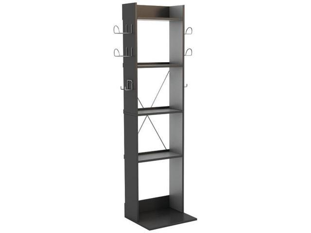 Atlantic 38806138 Game Centrl Tall Organizr