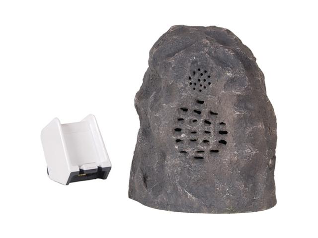 Grace Digital Rock Sounder Indoor/Outdoor Speaker System