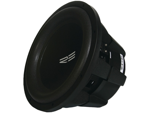 "RE AUDIO SEX 12D4 Re audio sex 12d4 sex series subwoofer (12"" dual 4_)"