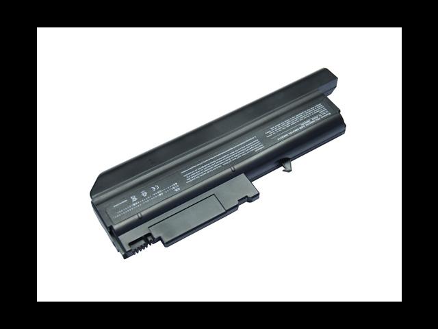 for Lenovo/IBM ThinkPad T43 Series 9 Cell Battery
