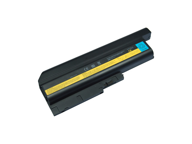 for Lenovo/IBM ThinkPad R61 7648 9 Cell Battery