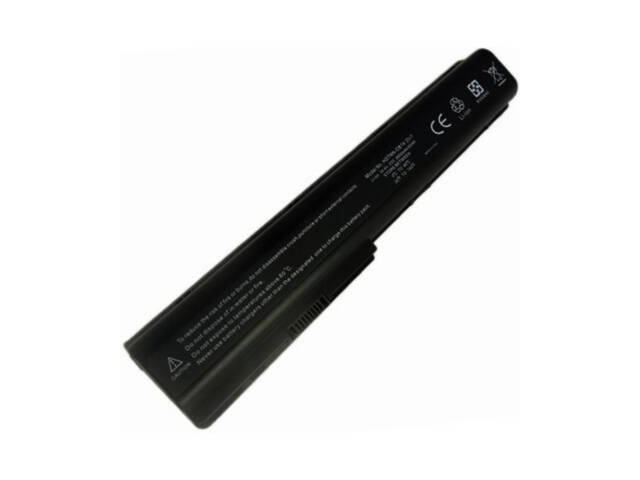 for HP Pavilion DV7-1273cl 12 Cell Battery