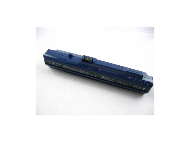 for Acer Aspire One A150-1382 9 Cell Blue Battery