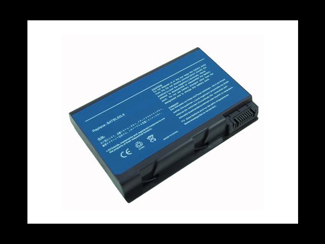 for Acer Aspire 5515 6 Cell Battery