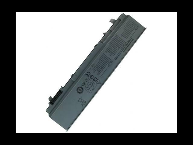 for Dell Latitude E6410 6 Cell Grey Battery