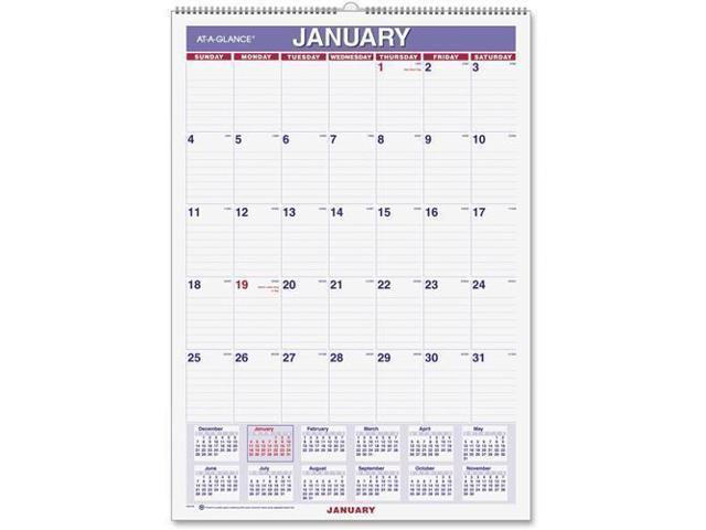 generic weekly calendar