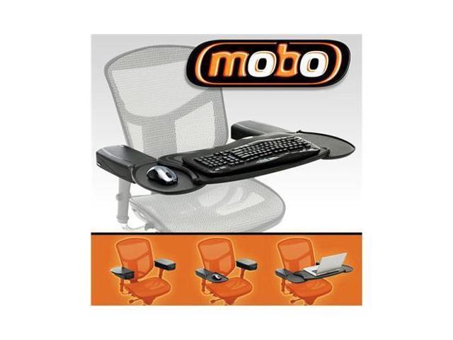 Mobo MECS BLK 001 Chair Mount Ergo MECS BLK 001 Keyboard