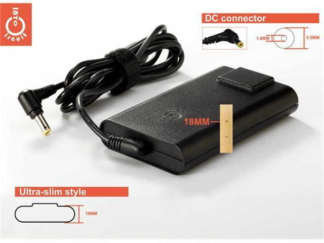 Ac Adapter Battery Charger For Delta ADP-65DB ADP-65JH DB ADP-65JH DBX ,ADP-65VH B N193 V85 R33030 ,Liteon PA-1600-02 PA-1650-22 PA-1650-69 PA-1700-02 pa-1600-07 pa-1650-01 pa-1650-02 pa1650-02