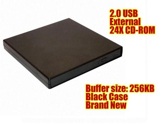 Esky® USB DVD Combo CD-RW CD-ROM Burner Drive For HP Compaq Mini 700 1000 2133 1100 Series