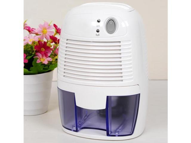 500ml Dehumidifier Mini Portable Dehumidifier Damp Bedroom Bathroom Home Garage
