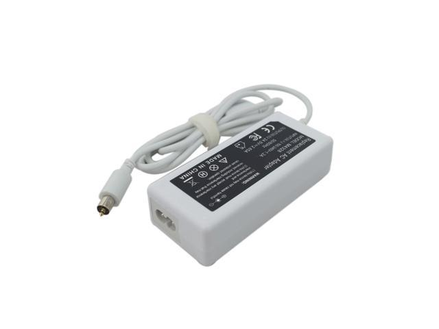 AC Adapter for Apple 24.5V 2.65A Mac iBook PowerBook/ Notebook Replacement Charger / Power Supply Cord