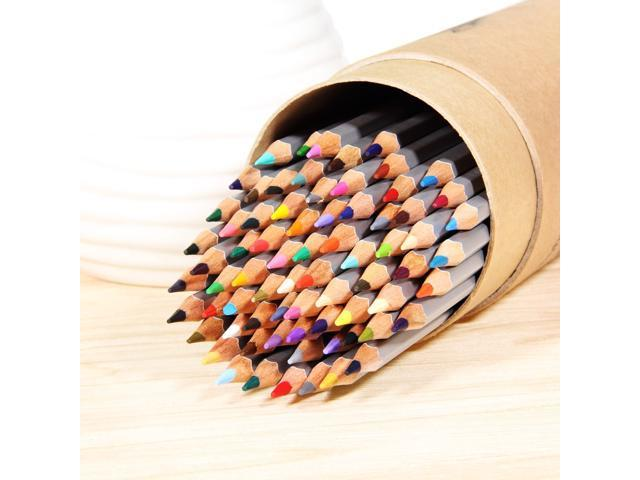 Ohuhu 48-Color Professional High Quality Art Drawing Pencils