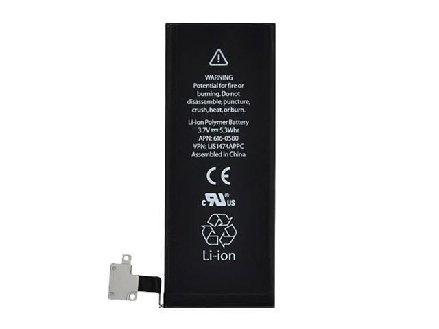 New Internal Rechargeable Battery Replacement for Apple iPhone 4S 4GS