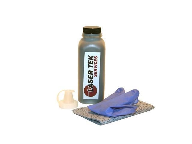 Laser Tek Services ® Black Toner Refill Kit for the HP C3903A 03A LaserJet 5P 5mp 6mp 6P 6P se 6Pxi