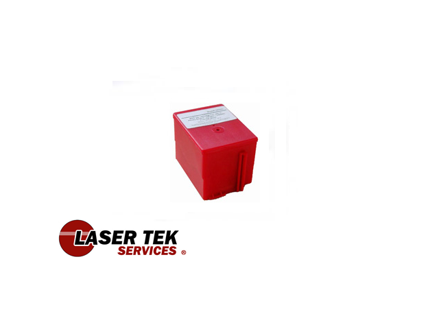 Laser Tek Services ® Compatible Postal Ink Cartridge for Pitney Bowes 765-9 DM300C DM400C DM450C 3C00 4C00 5C00