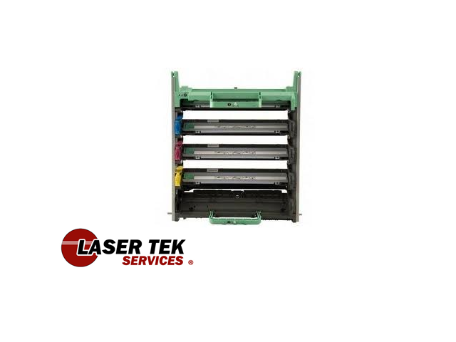 Laser Tek Services® Compatible Drum Unit for Brother DR-110CL DR110 Compatible Drum Unit