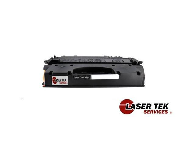 Laser Tek Services ® Toner Cartridge for the Canon 119 II CRG-119II 3480B001AA MF5850dn MF5880dn MF5950dw MF5960dn