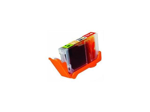 Laser Tek Services® Yellow Compatible Ink Cartridge for the Canon CLI-8Y CLI-8.
