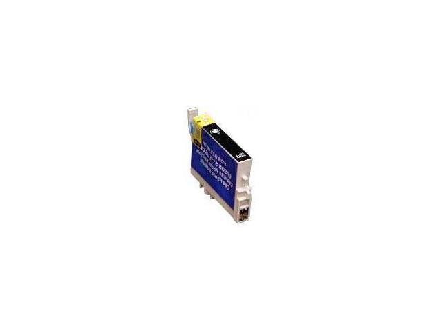 Black Compatible Ink Cartridge Epson T046120 Stylus CX6300 C63 C83