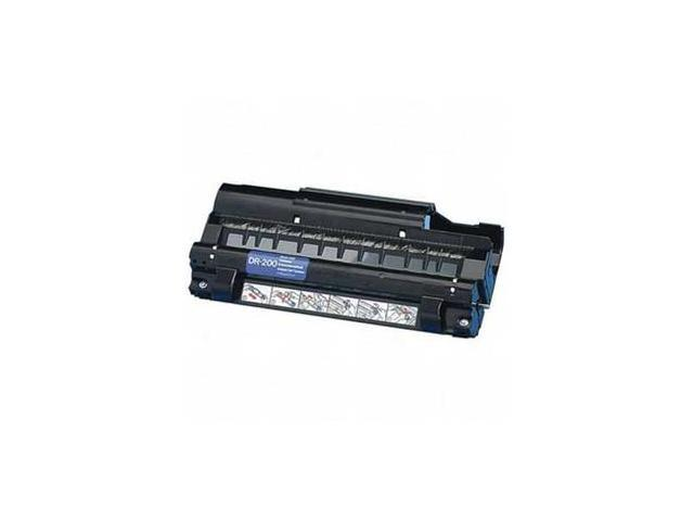Laser Tek Services® Compatible Drum Unit for Brother DR-200 DR200 Compatible Drum Unit