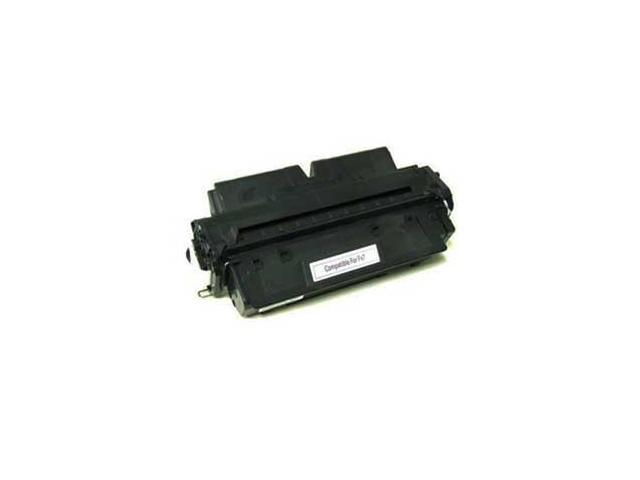 Laser Tek Services® Compatible Toner Cartridge for the Canon FX-7 FX7 7621A001AA LaserClass 710 720 720i 730 730i