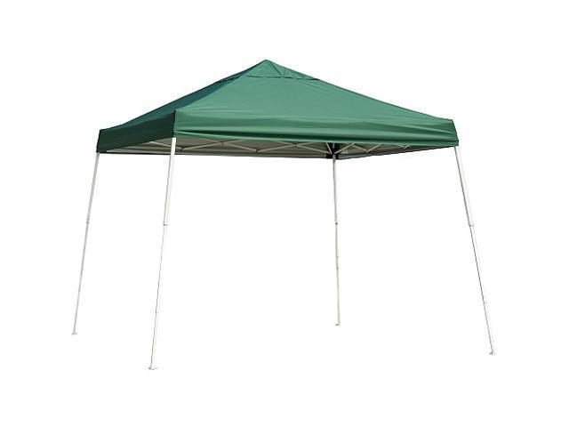 Shelterlogic Sl Pop-Up Canopy With Roller Bag