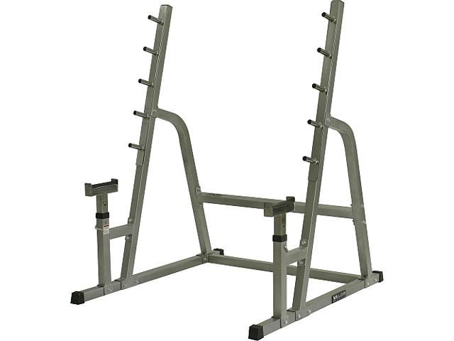 Valor Athletics Bd-4 Safety Squat/Bench Combo Rack