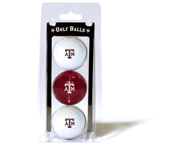 Team Golf 23405 Texas A&M Aggies Golf Ball Pack