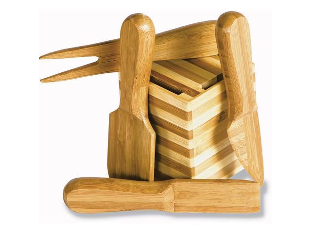 Picnic Plus Barley Bamboo Spreaders