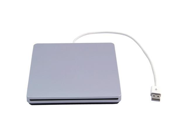 USB External Slim Slot in DVD Drive Burner Superdrive For Apple MacBook Pro, Mac mini, iMac