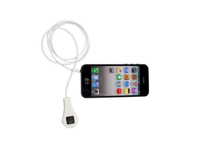 1M Camera Remote Photo Shutter Release Cable for iPhone 4 4S 5 iPad 2 iPad Mini Gadget