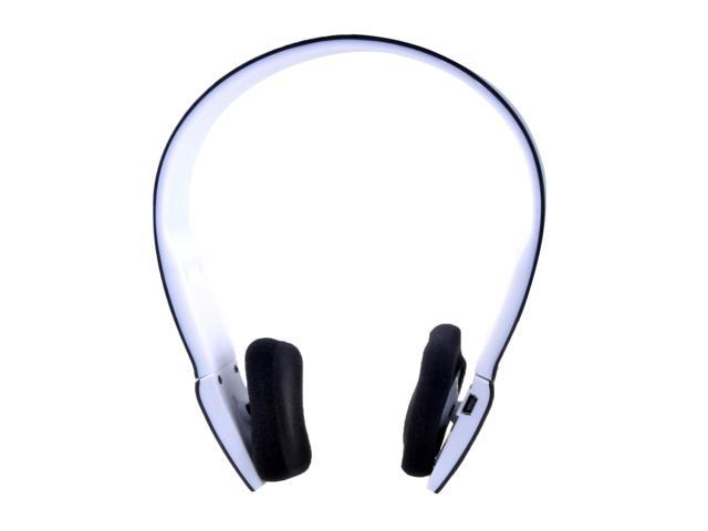 Black Bluetooth 3.0 Music Stereo Earphone Headset Headphone with Microphone for iPhone 5S 5C 5 4S 4 3GS iPad 1 2 3 4 Mini ... - OEM