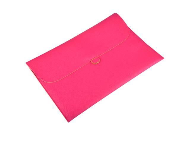"""Pink Laptop Carry Case Shoulder Sleeve Bag Cover For Apple 13"""" 13.3"""" inch Macbook Air"""