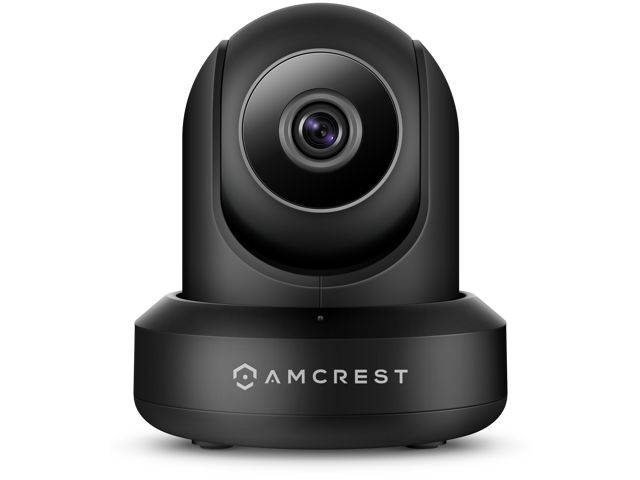 Amcrest IP2M-841B ProHD 1080P WiFi Video Monitoring ...