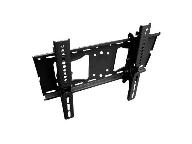 HQ-Cam Black Color LCD Monitor Wall-Mount Bracket, 21-37
