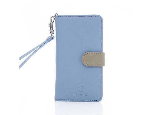 Devieta - iPhone 4/4s iwallet - Spare Battery+Wallet + IPhone Case