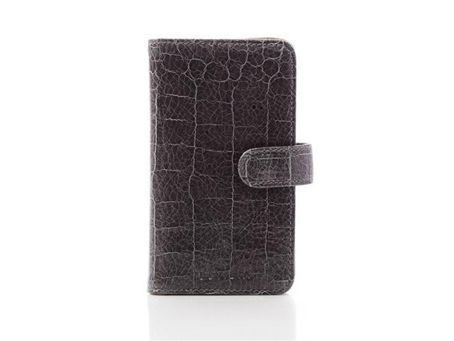 Devieta - iPhone 4/4s Corcodile iwallet - Spare Battery+Wallet + IPhone Case